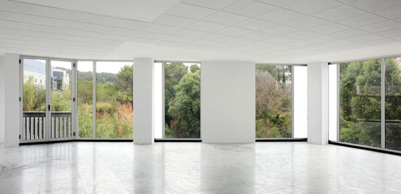 Landscape Offices