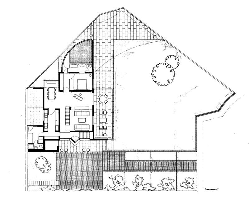 Olèrdola House