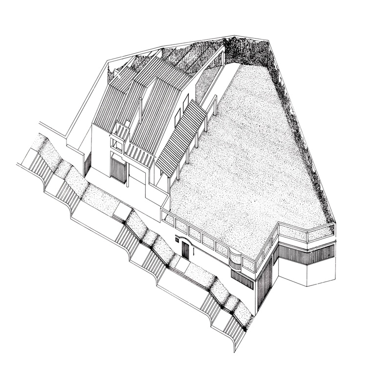 Casa Olèrdola