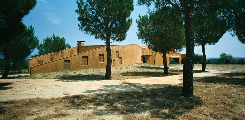 Casa Paisaje