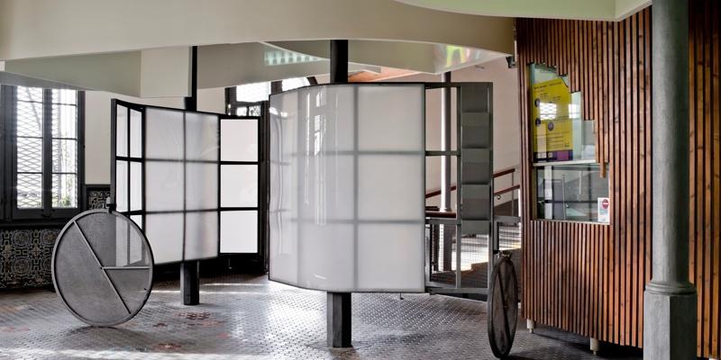 Estació del Funicular del Tibidabo