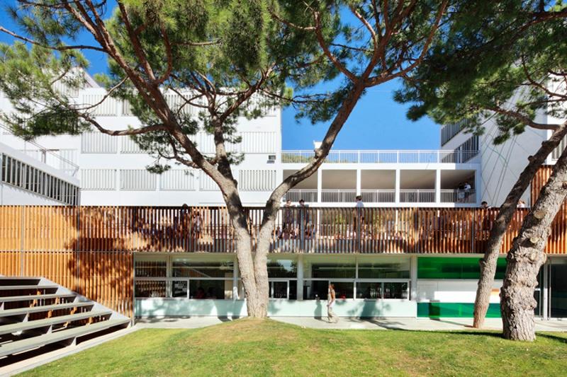 Escuela Sant Gregori