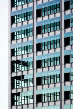 Inbisa Office Tower Block