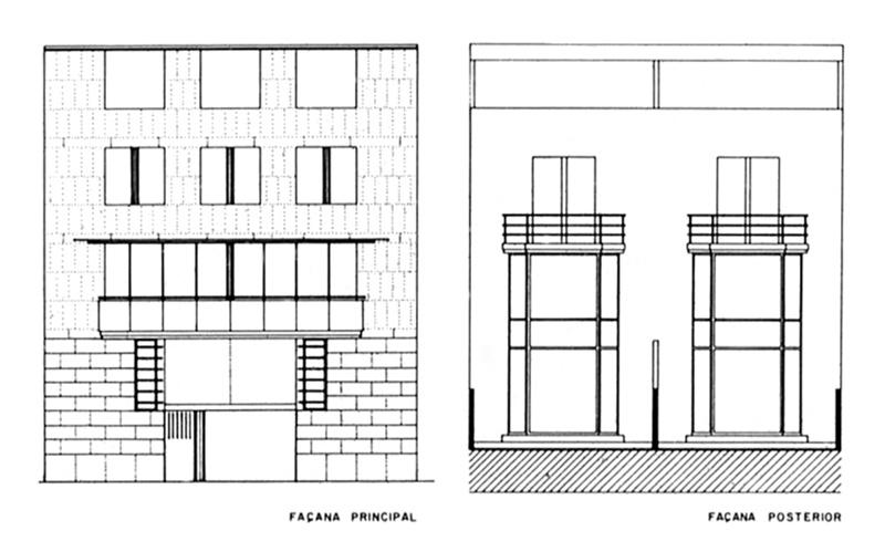 Habitatges Frégoli II