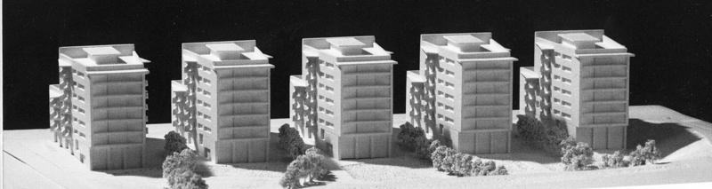 Tecla Sala Dwellings