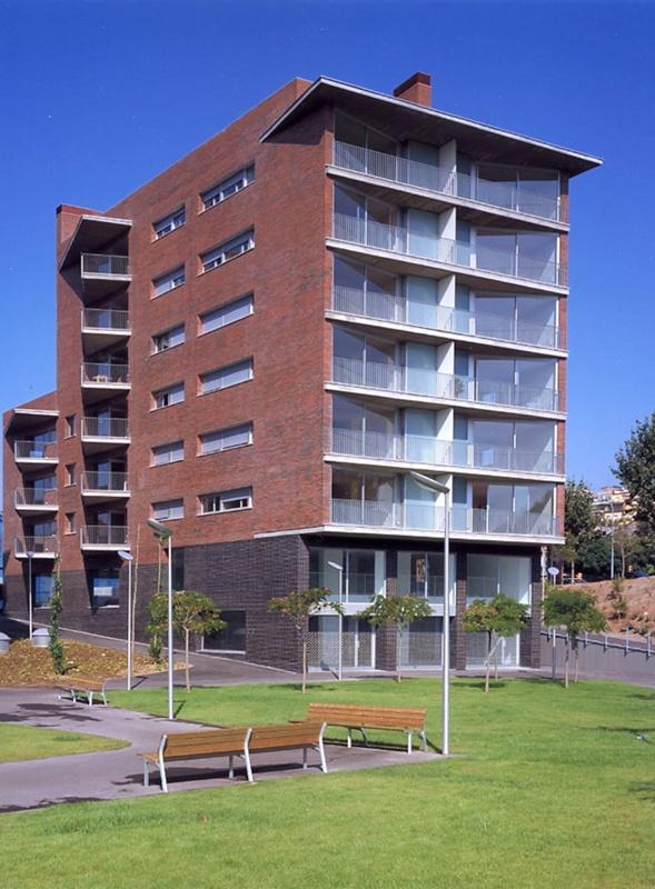 Habitatges Tecla Sala