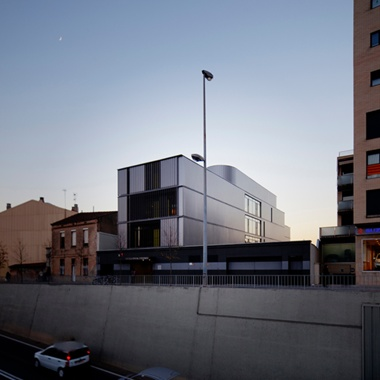 Escuela Oficial de Idiomas de Sabadell