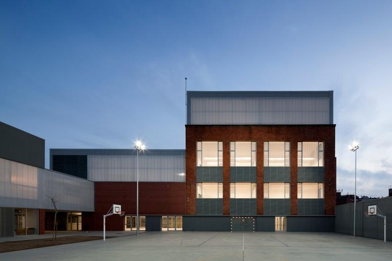 Nova Electra School