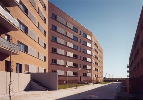 342 Habitatges Montigalà