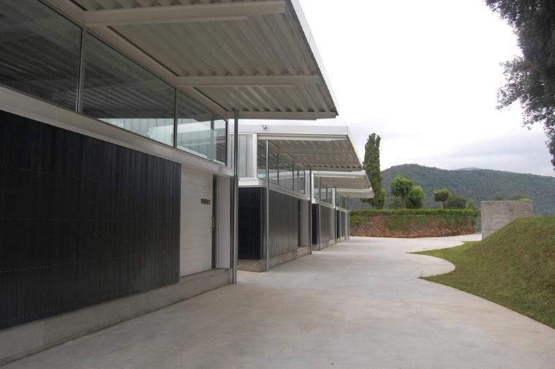 Instituto La Garrotxa