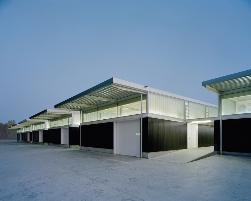 La Garrotxa Secondary School
