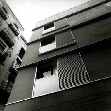 Ases 5 Residential Building
