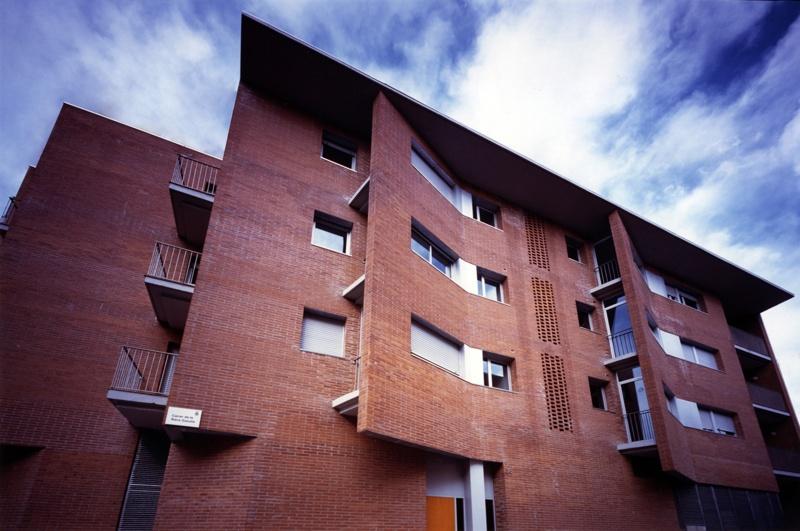 Viviendas Girona 37