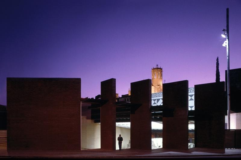 Museu de Termes Romanes