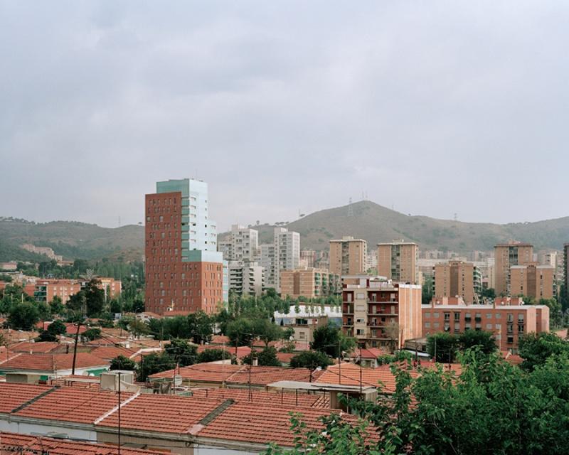 Torre Sostenible Urrutia