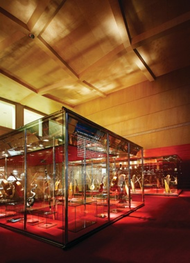 Museu de la Música