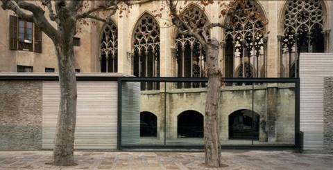 Restauració de les Muralles de Vic