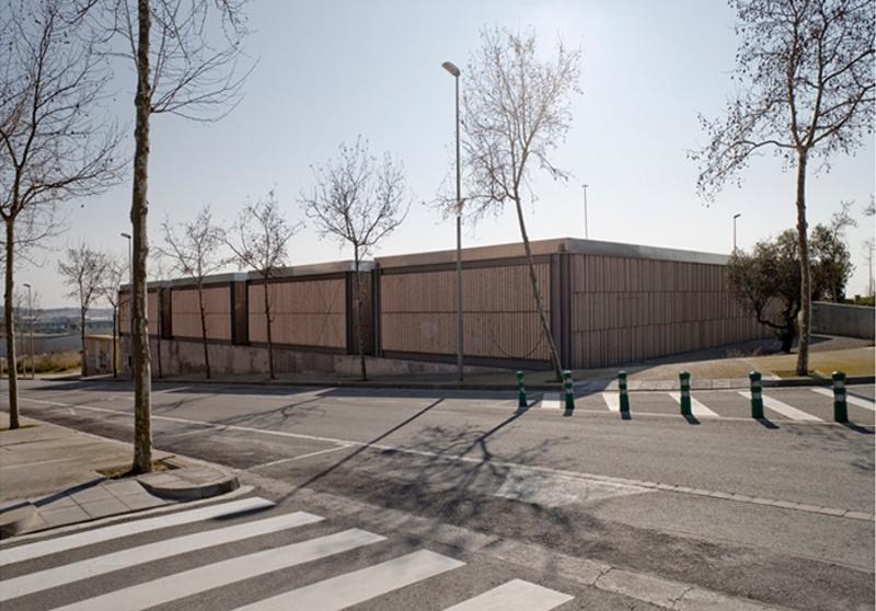 Arxiu Històric Comarcal del Garraf