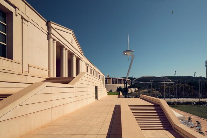Instituto Nacional de Educación Física de Catalunya
