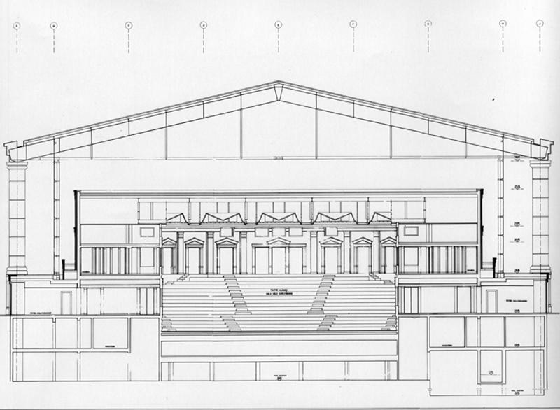 Teatro Nacional de Catalunya