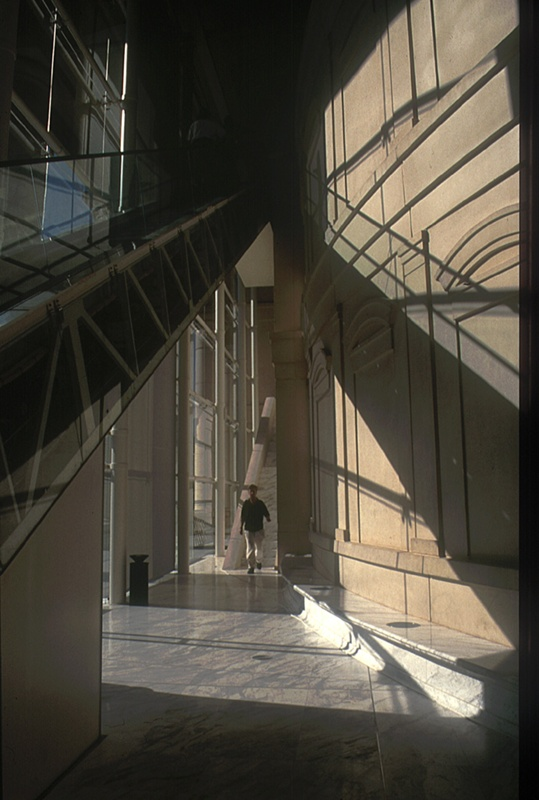 National Theatre of Catalonia
