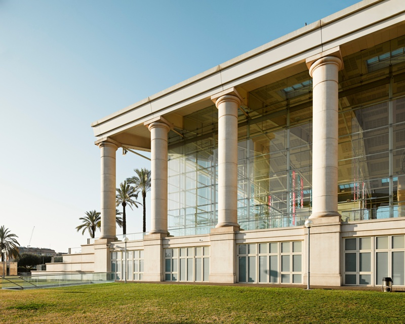 Teatre Nacional de Catalunya