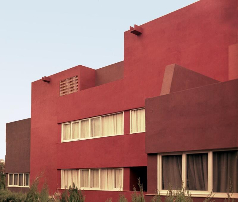 El Sargazo Apartments