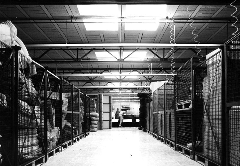 Tapisseries Profitós Factory