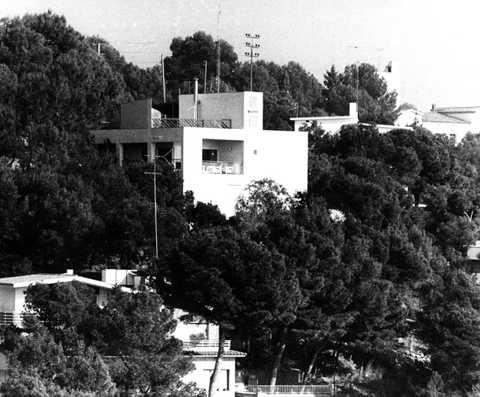 Kuijlaars House