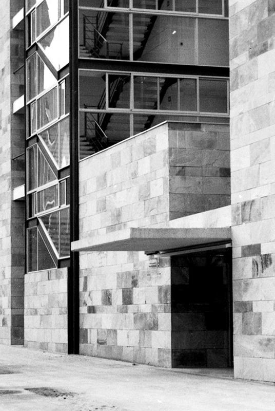 Residència Universitària Pere Felip Monlau