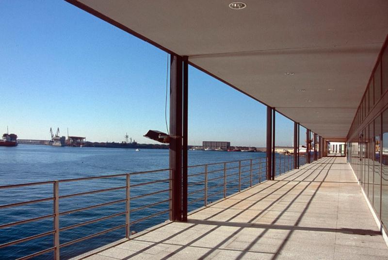 International Maritime Stations of the Autonomous Port