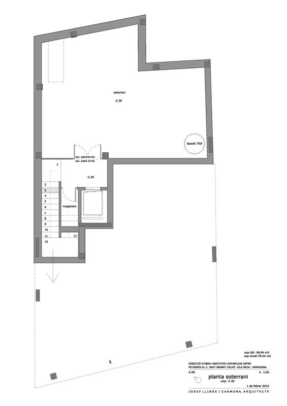 Casa Vila-Seca