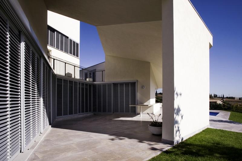 Llinars del Vallès House