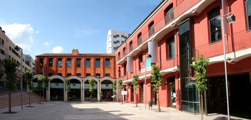 Vapor Gran Warehouses