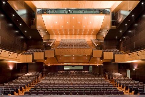 Terrassa Principal Theatre
