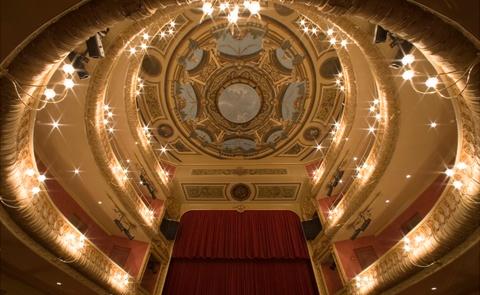 Sabadell Principal Theatre
