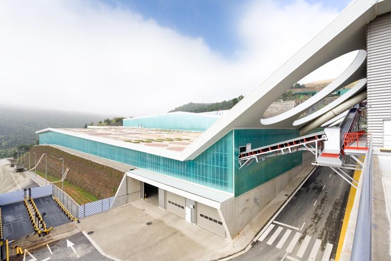 Vallès Occidental Waste Treatment Centre