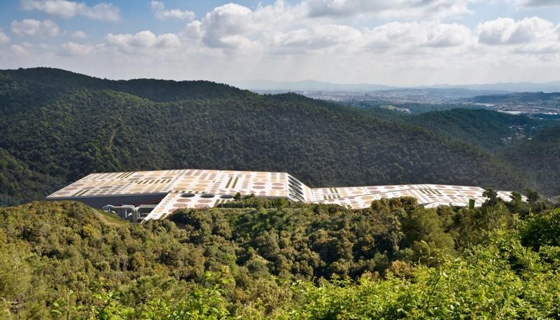 Centre de Tractament de Residus del Vallès Occidental