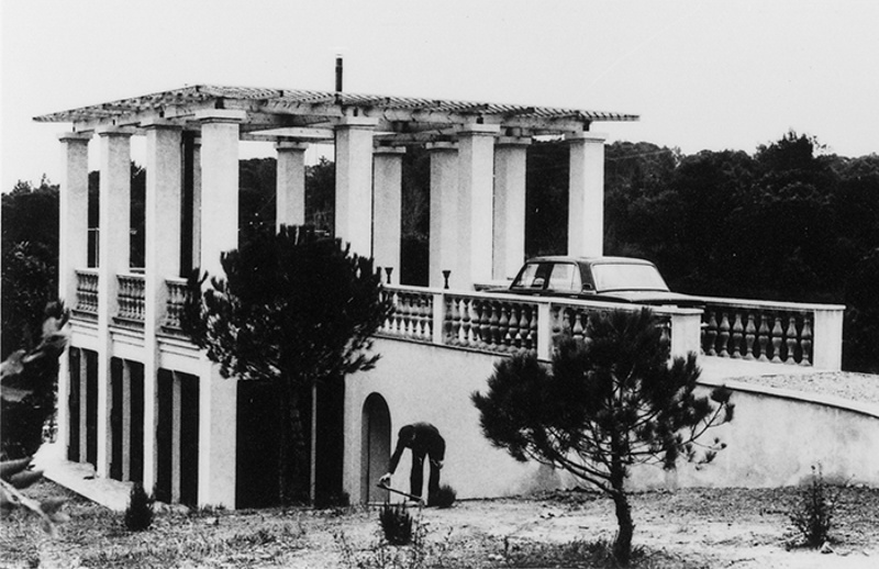 Belvedere Georgina