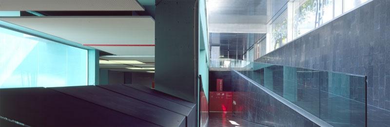 New Headquarters of Barcelona Activa