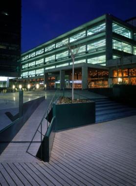 Nueva Sede de Barcelona Activa