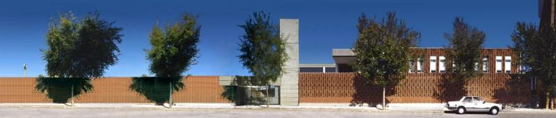 Ampliació i Rehabilitació de l'Escola El Pi