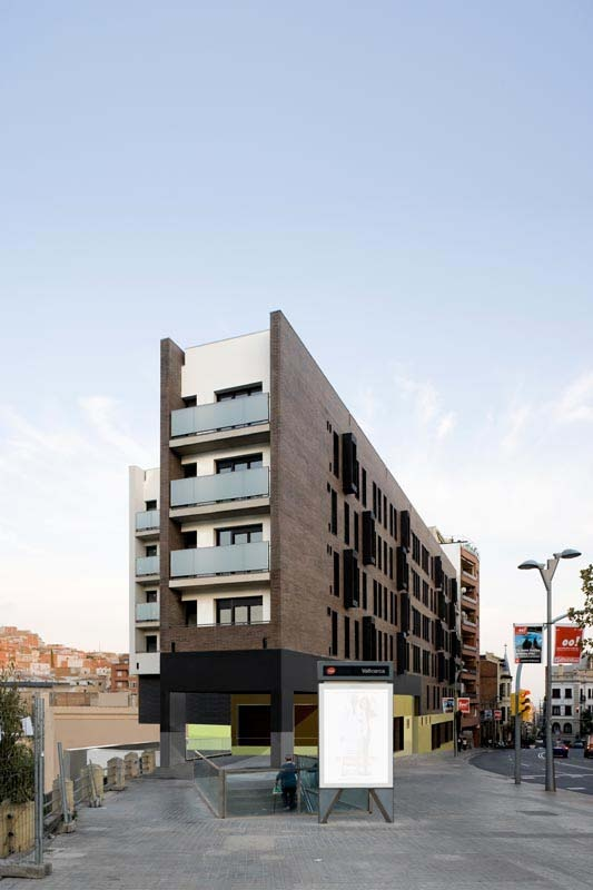 42 Habitatges Vallcarca