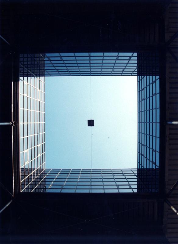 Edificio-Puerta Villa Olímpica