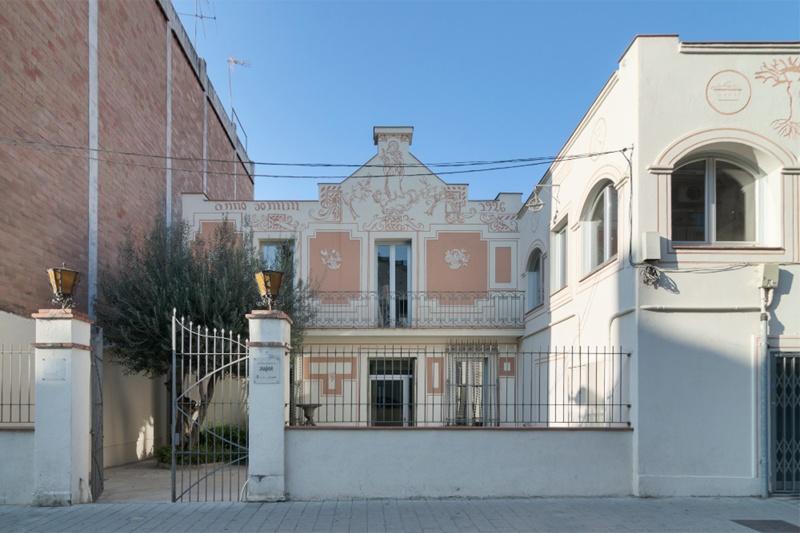 Rovira House