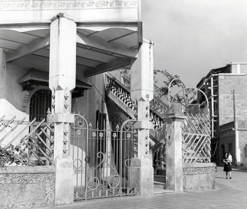 Torre Serra-Xaus