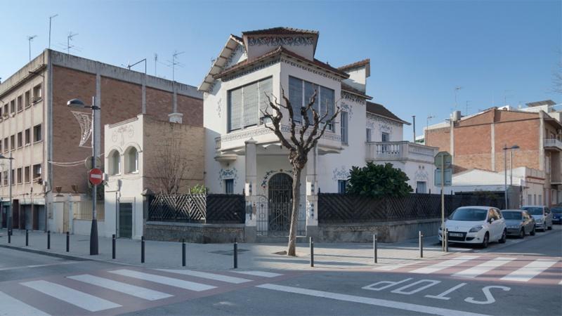 Serra-Xaus House