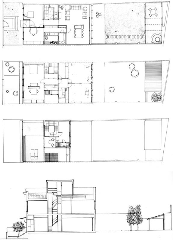 Casa MS I
