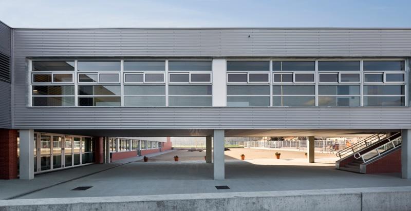 Escuela Vallmanya