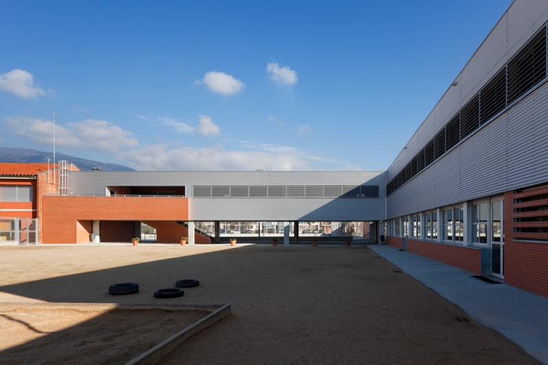 Escola Vallmanya